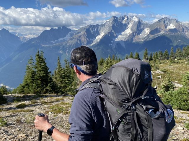 Purcell Mountains Challenge for Shelter Recap
